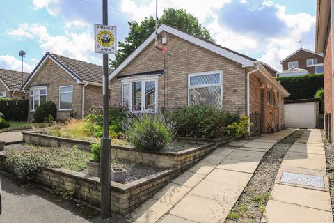 3 bedroom detached bungalow for sale - Greenhall Road, Eckington