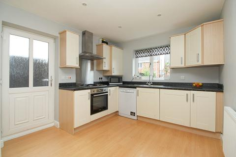 4 bedroom detached house for sale - Lowgates, Staveley
