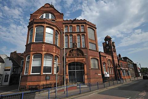 2 bedroom apartment to rent - STOURBRIDGE - The Old Library