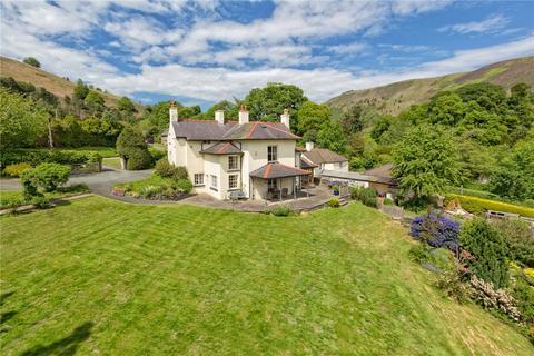 5 bedroom detached house for sale - Pentrefelin, Llangollen, Denbighshire, LL20
