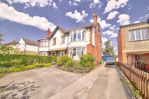 3 bedroom semi-detached house for sale - Bradley Road, Huddersfield