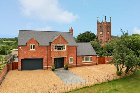 4 bedroom detached house for sale - Seighford, Stafford