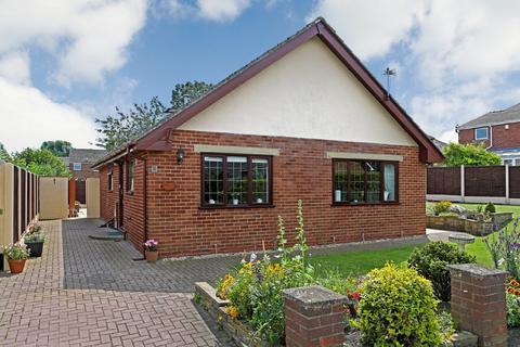 3 bedroom detached bungalow for sale - Hawthorne Close, Kirkhamgate