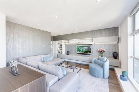 2 bedroom penthouse for sale - Apollo Building, 1 Newton Place, Canary Wharf, London, E14