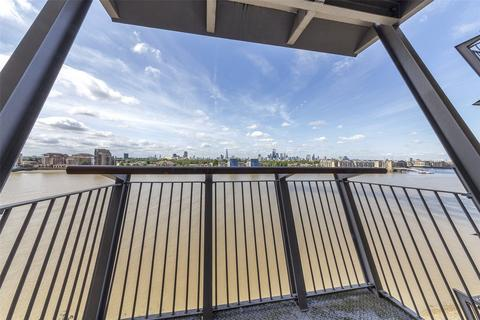 1 bedroom apartment for sale - Vanguard Building, Millennium Harbour, 18 Westferry Road, London, E14