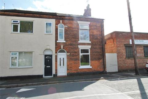 3 bedroom semi-detached house for sale - Henry Street, Crewe, Cheshire, CW1