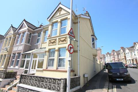 3 bedroom terraced house for sale - Outland Road, Plymouth