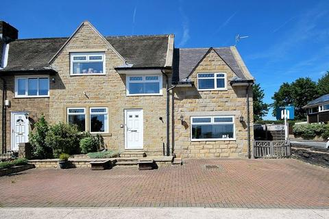 4 bedroom terraced house for sale - New Road, Kirkheaton, Huddersfield, HD5