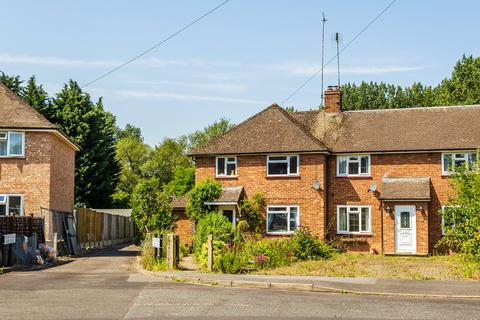 3 bedroom end of terrace house for sale - St. Martins Meadow, Brasted, TN16