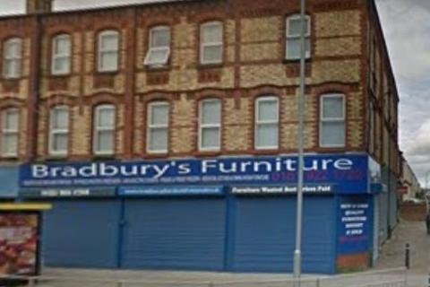 1 bedroom flat to rent - Stanley Road Bootle