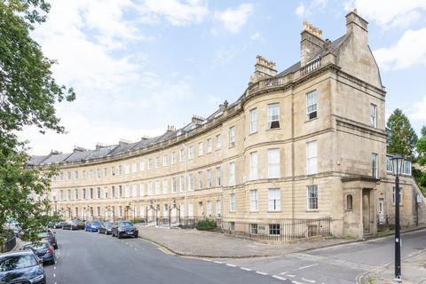 2 bedroom apartment for sale - Lansdown Crescent, Bath