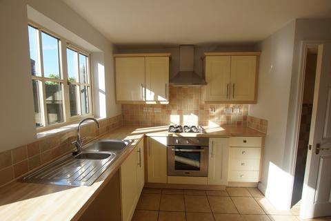 3 bedroom townhouse to rent - Cambrian Way, North Hykeham, Lincoln