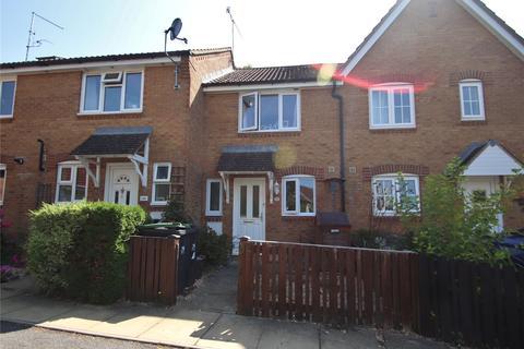 2 bedroom terraced house to rent - Albion Way, Verwood, BH31
