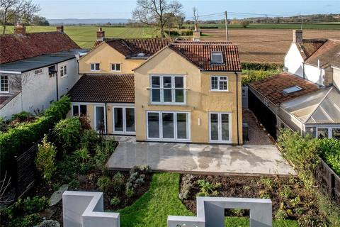 Stoney Lane Curry Rivel 4 Bed Detached House 595000