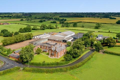7 bedroom farm house for sale - Cogshall Lane, Northwich
