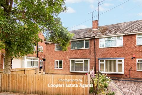 2 bedroom maisonette for sale - Linnet Close, Willenhall, Coventry