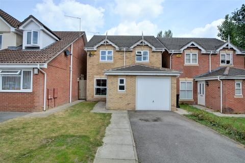3 bedroom detached house to rent - Huron Drive, Liphook