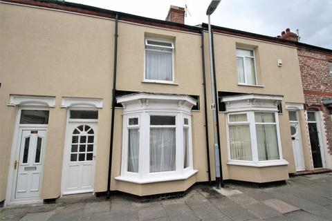 2 bedroom terraced house for sale - Windsor Road, Stockton-On-Tees, TS18 4DY