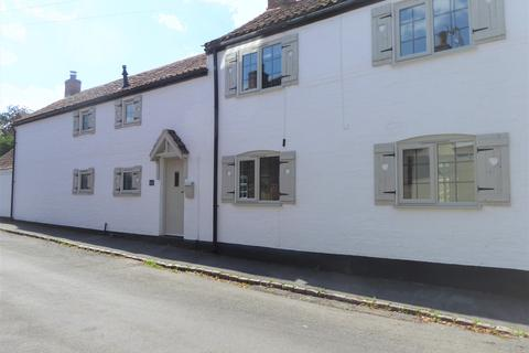 4 bedroom cottage to rent - School Lane, Long Clawson