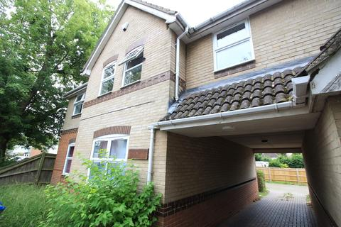 2 bedroom flat for sale - Landseer Road, Sholing, Southampton