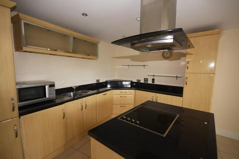 2 bedroom flat to rent - Flat 8, The Crescent, Gloucester Road