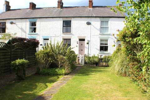 2 bedroom terraced house to rent - Finley Cottages, Finley Court