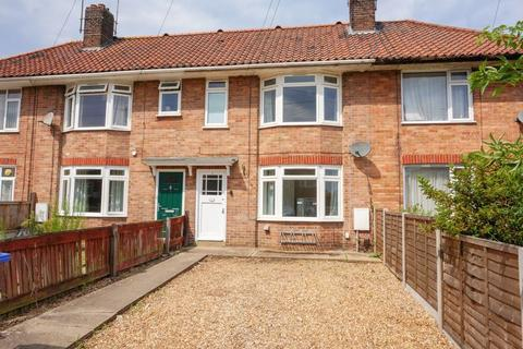 4 bedroom terraced house for sale - Jex Avenue, Norwich