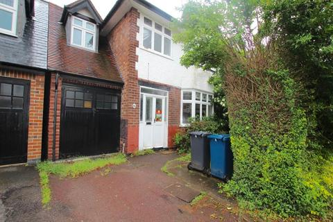 4 bedroom semi-detached house to rent - Seymour Road