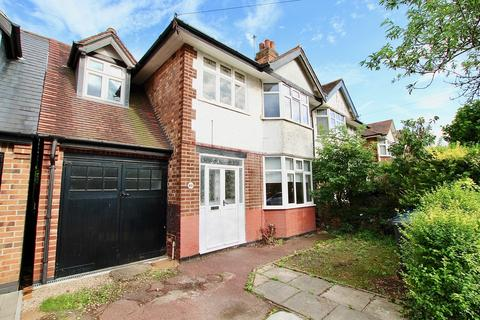 4 bedroom semi-detached house to rent - Seymour Road, West Bridgford, Nottingham