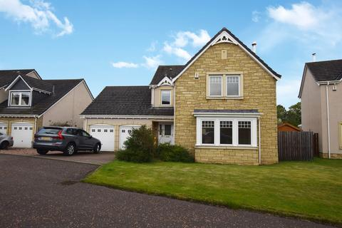 5 bedroom detached house for sale - Glamis Crescent, Inchture, Perth