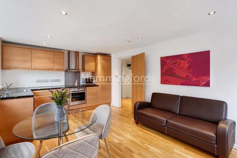 1 bedroom apartment to rent - Millbank Court , John Islip Street, London, SW1P