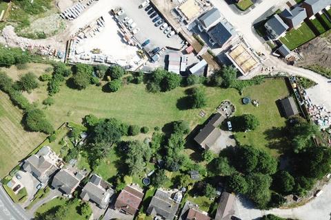 Farm for sale - Shavington Green Farm, Nr Nantwich Cheshire