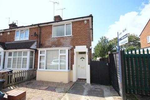 2 bedroom semi-detached house for sale - Stapleford Road, Luton