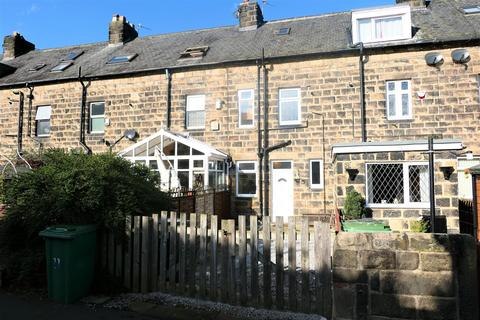 3 bedroom terraced house to rent - Bank Parade, Otley, LS21 3DY