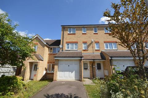 3 bedroom terraced house for sale - Dunraven Avenue.