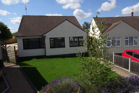 3 bedroom detached bungalow for sale - The Furrows, Luton
