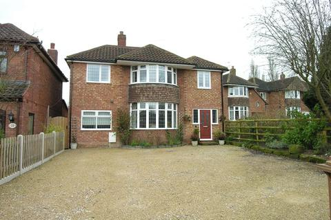 4 bedroom detached house for sale - Somerset Road, Walsall