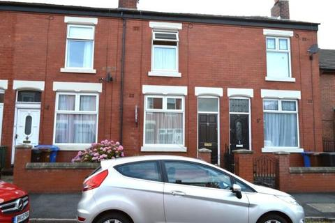 2 bedroom terraced house to rent - Florist Street, Shaw Heath, Stockport, Cheshire, SK3 8DX
