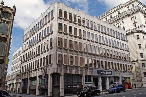 Property to rent - Water Street, Liverpool, l2 8td