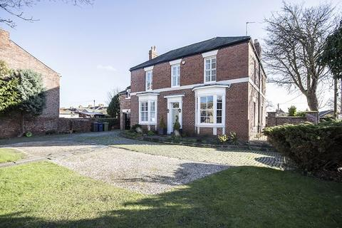 4 bedroom detached house for sale - Vanbrugh House, Bridle Path, East Boldon