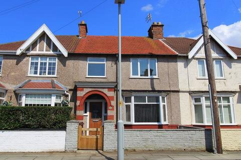 3 bedroom terraced house for sale - Regina Avenue, Liverpool