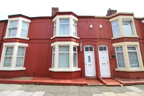 3 bedroom terraced house for sale - Briardale Road, Mossley Hill