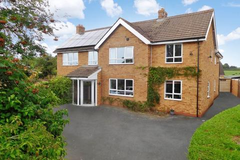 6 bedroom detached house for sale - Audmore Road, Gnosall, Stafford