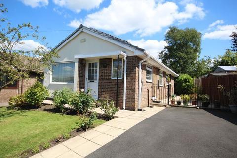 2 bedroom detached bungalow for sale - ELMSFIELD AVENUE, Norden, Rochdale OL11 5XA