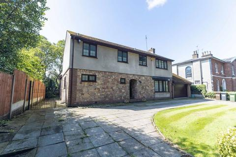4 bedroom detached house for sale - Hall Lane, Maghull