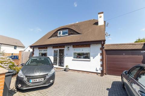 4 bedroom detached house for sale - Lancing Drive, Aintree