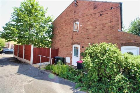 2 bedroom flat for sale - Collingham Road, Swallownest, Sheffield, S26 4NW