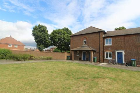 1 bedroom apartment to rent - Prestwold Way, Aylesbury