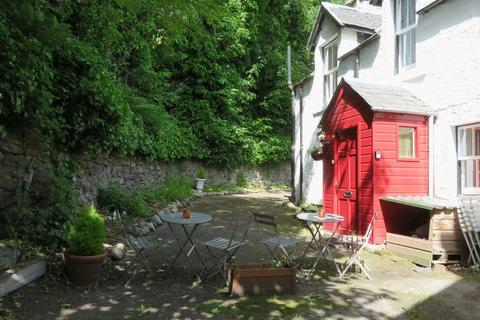 2 bedroom cottage for sale - Two bedroom cottage for sale in rural village of Drumnadrochit