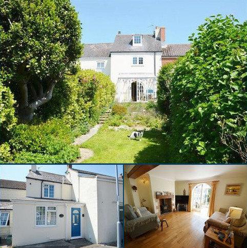 2 bedroom terraced house for sale - Shrubbery Lane, Wyke Regis